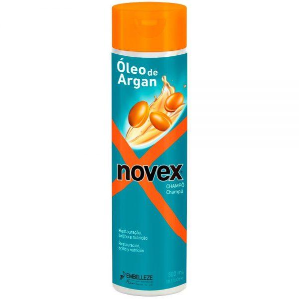 champo novex oleo de argan 300ml