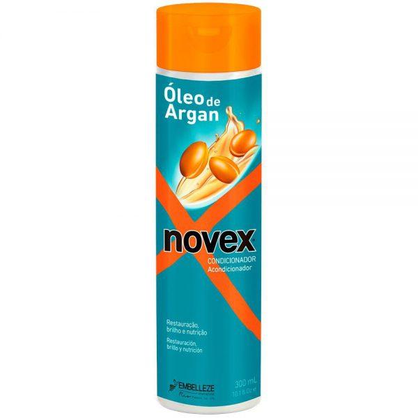 condicionador novex oleo de argan 300ml