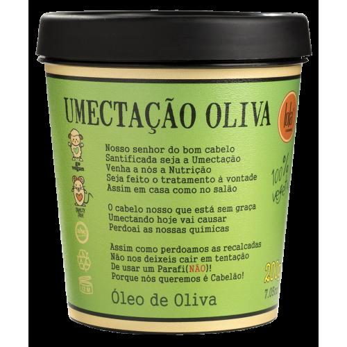 lola cosmetics umectacao oliva mascara 200gcabelo perfeito9219 a10804