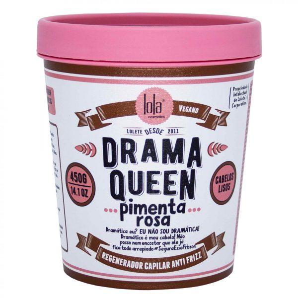 regenerador capilar lola cosmetics drama queen pimenta rosa 450g 654 1 20180712141107