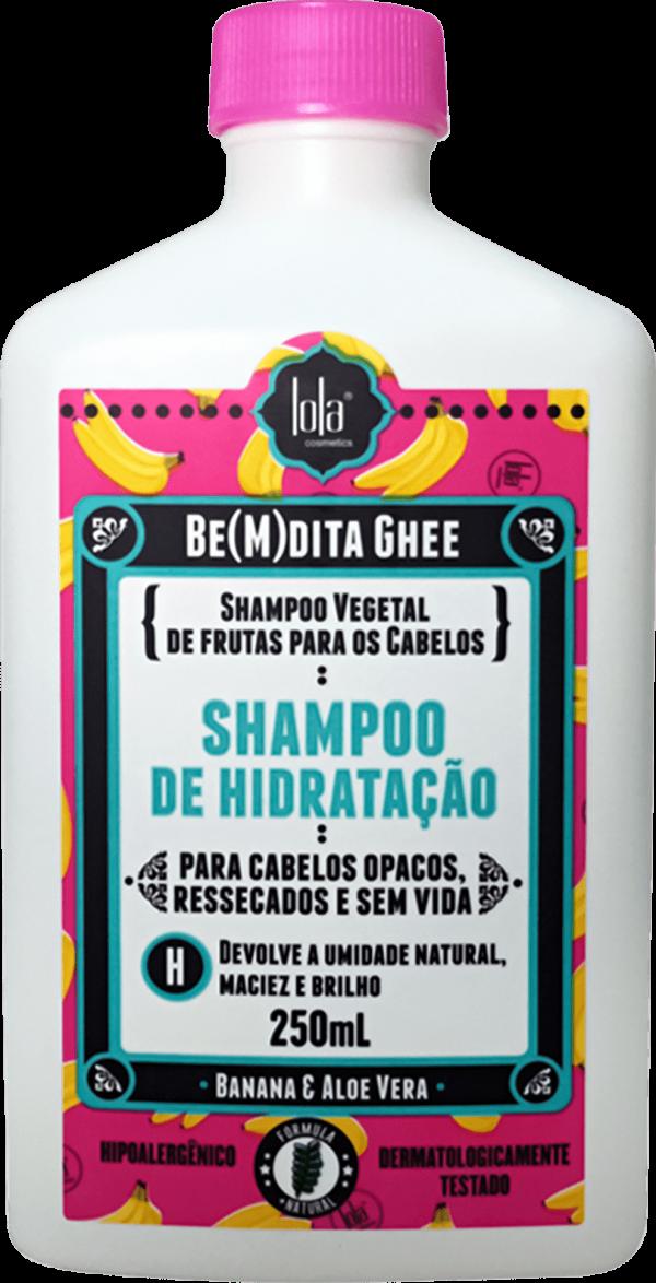 b5c7a768 0ce5 4cf1 8710 84bc2a515f15 lola cosmetics bemdita ghee de hidratacao banana e aloe vera shampoo 250ml