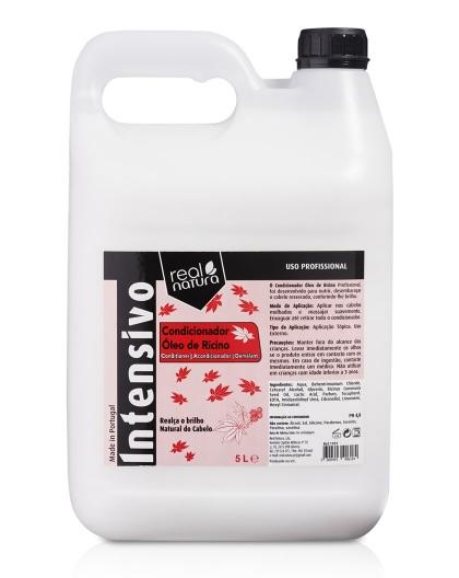 cond ricino oleo vegetal 5l