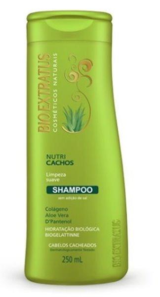 0016275 bioextratus shampoo nutri cachos 250ml 600