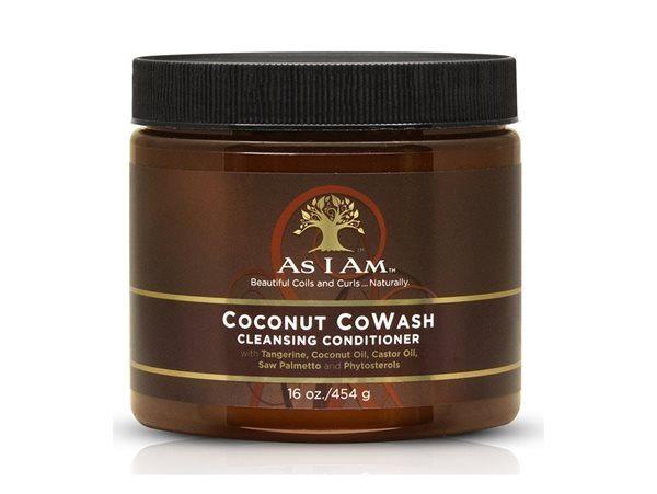 0026806 as i am coconut cowash 454g 600