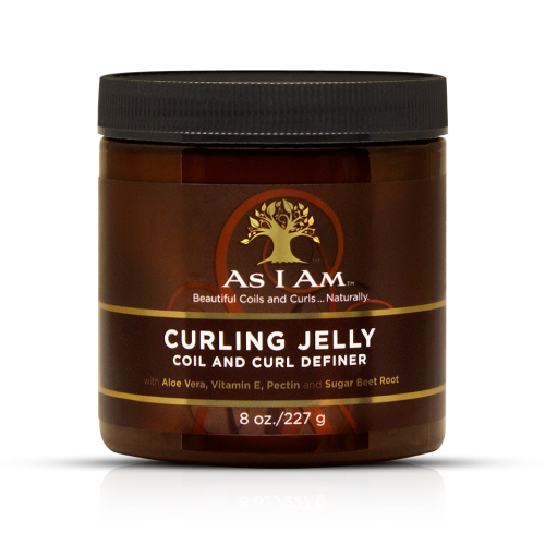 as i am curling jelly coil and curl definer 227g a23761