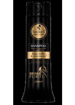 SHAMPOO CAVALO FORTE