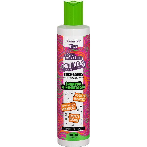 494360 3 novex shampoo meus cachos enroladas cacheadas 300ml
