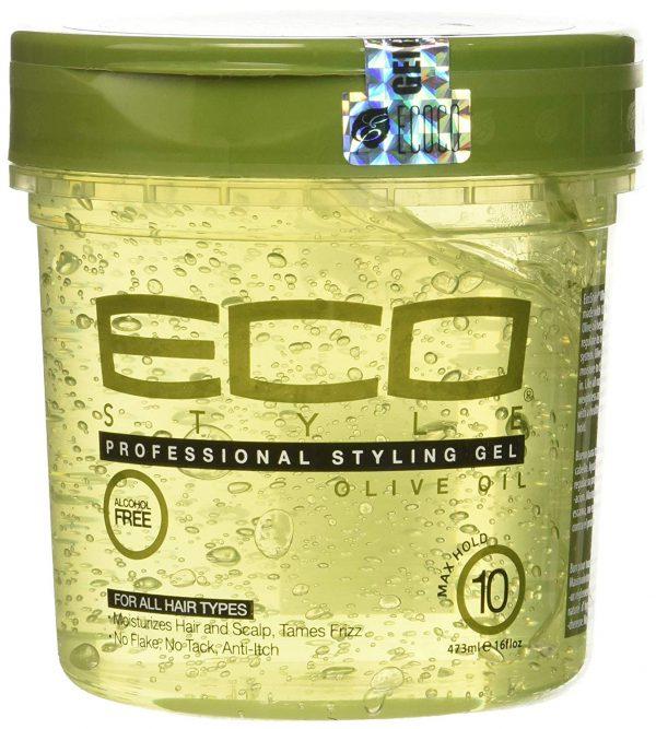 eco olive oil styler