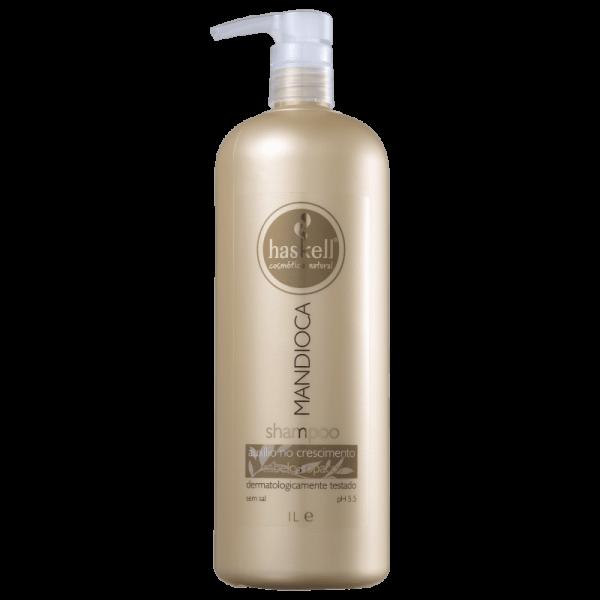 haskell mandioca shampoo 1000ml 43238 8938821887494435483