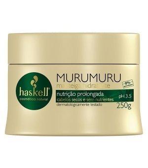 haskell murumuru mascara manteiga hidratante 250ml a21487 300x340 1