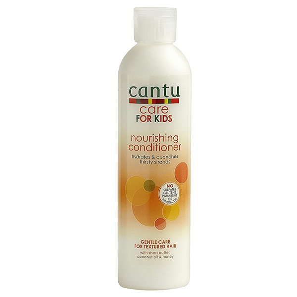 Cantu Care For Kids Conditioner