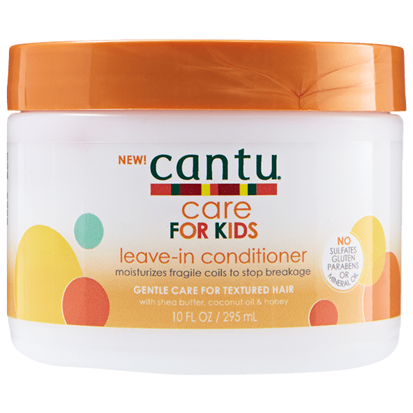 Cantu Care For Kids Leave in