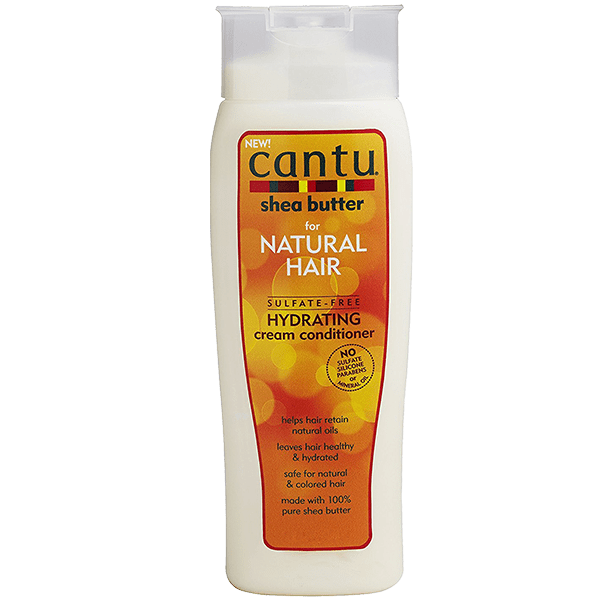 Cantu Shea Butter Hydrating Cream Conditioner