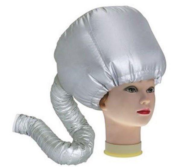 0009756 touca termica com manga para secador lc cabeleireiro e estetica 600